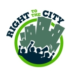 """Fighting for Democracy Justice & Sustainability in our Cities"""