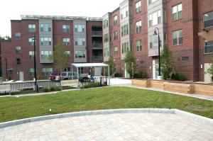 Ellen S Jackson Apartments